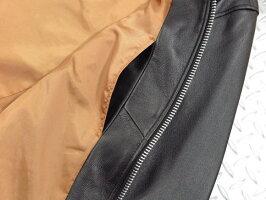 RetroGradeTOKYO/レトログレードトーキョーArt.8591035SINGLERIDERSシングルライダースジャケット/レザージャケットBLACK(ブラック)