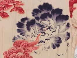 "SUNSURFSpecialEdition,サンサーフ・スペシャルエディション,""唐獅子牡丹KARAJISHIBOTAN"",OFFWHITE(オフホワイト),SS38550"