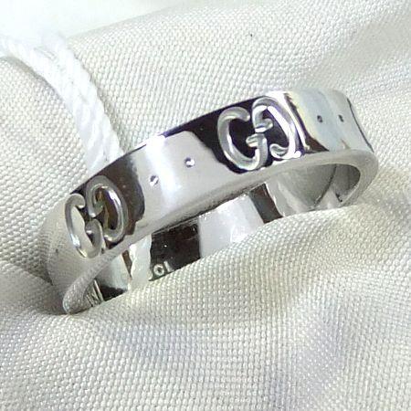 レディースジュエリー・アクセサリー, 指輪・リング  4mmK18WG 11