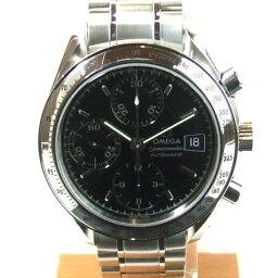 【質屋出店】【当店保証1年付】オメガ スピードマスター デイト 3513.50 メンズ 時計【中古】
