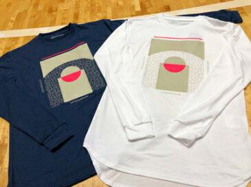 SAN-EN NEOPHOENIX三遠ネオフェニックスエゴザル EGOZARUチームロゴTシャツ (レッド)(R・NP)※公式サイト・試合会場にても販売しているため在庫が無い場合もございます