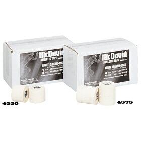 【伸縮テープ(ソフトタイプ)】マクダビッドMcDavidエラスティックライトエラスティックMAX50mm1箱(24本入)4550