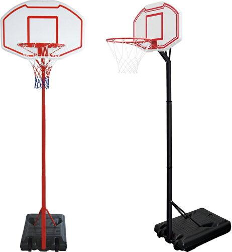 バスケットゴールミニバスの簡単練習用に最適