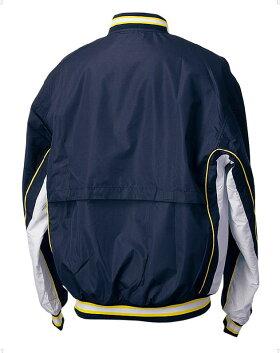 [CB14112S]コンバースCONVERSEウォームアップジャケット[前ボタン]※こちらの商品はメーカー取り寄せになります。