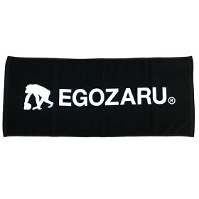 EGOZARUエゴザルフェイスタオルTOWELタオル今治製SOCKSソックス靴下バッソクバスケットボールウェア練習着【EZAC-07】(BLACK/ブラック)※在庫取商品のため、在庫がない場合もございます。