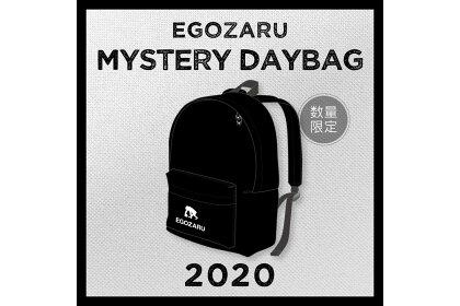 エゴザルEGOZARUミステリーデイバッグ2020MYSTERYDAYBAG2020福袋お正月限定【EZMB-2003】【返品・交換不可】※2020年1月1日より順次お届けとなります。