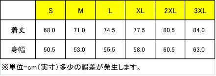 【2月下旬発売予定】[4色展開]インザペイントINTHEPAINTTシャツ【ITP19303】4104円→3480円