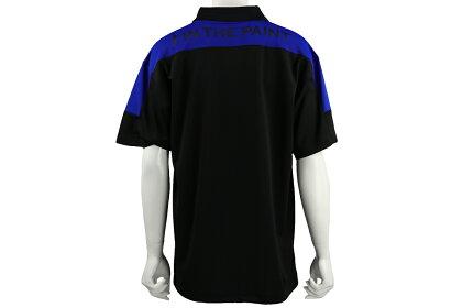 [5月上旬発売予定][8色展開]インザペイントINTHEPAINTパネルポロシャツ【ITP19319】5184円→4400円