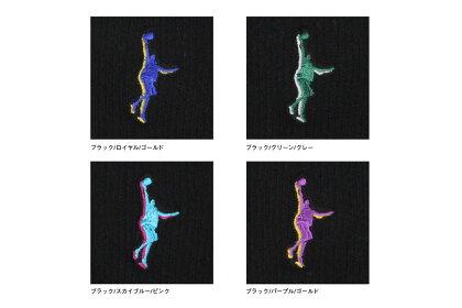 [10月上旬入荷予定][8色展開][メール便送料無料]インザペイントINTHEPAINT限定カラーパネルソックス【ITP860MS】