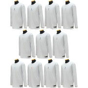 インザペイント ワンポイント Tシャツ ホワイト