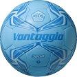 【ネーム可】【F3V3200-LC】molten モルテンヴァンタッジオ3200軽量3号 サッカーボール 小学生用(サックス×サックス)※メーカーからのお取り寄せになります。