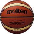 モルテン moltenユーロバスケットボール2017試合球合成皮革 FIBA 国際公認球バスケットボール 7号球【ネーム加工不可】【大会専用デザイン レプリカ】【限定商品】【BGM7X-E7T】