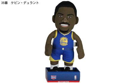 [32プレーヤー展開]ナイキNBANIKEプレイヤー人形ぬいぐるみコレクション【P1-NBA】
