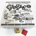 【特価】ヤッタ−メン ジャック製菓 100付【駄菓子】くじ引き商材