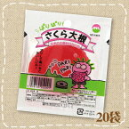 【特価】さくら大根 20袋 みやま商店【駄菓子】