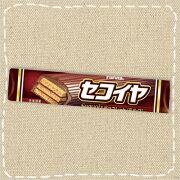 セコイヤチョコレート ロングセラー