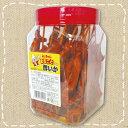 【特価】よっちゃん まるごと酢いか(ポット) 20本入り【駄菓子】の商品画像