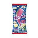 【クラシエ】グミつれた グレープ味 1個 知育菓子