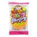 【卸価格】フルーツドーナツ グミ やおきん 60個入り【駄菓子】