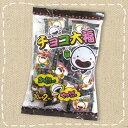 【特価】チョコ大福 やおきん 30個入り1袋【駄菓子】の商品画像
