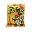 ポテトスナックコンソメ風味20袋入1BOXかとう製菓東豊製菓ポテトフライ類似品