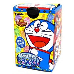 チョコエッグドラえもん(10個入り1BOX)フルタ製菓