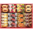【卸販売】クッキー焼き菓子詰め合わせギフトティースマイルセット22個入×6箱中山製菓卸販売