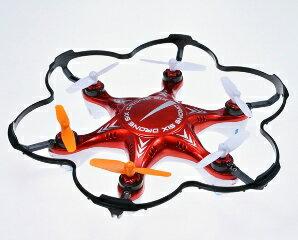 プラモデル・模型, 飛行機・ヘリコプター 2.4GHz DRONE SIX 2 6