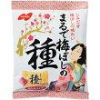 【特価】4902124071422-130g袋タイプ【ノーベル製菓】しみだす梅ぼしの味わい