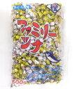 【駄菓子】ファミリーツナ 500g 業務用ツナピコ・一口まぐ...