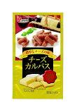 ヤガイチーズカルパス51gカマンベールチーズ・チェダーチーズ・ゴーダチーズ使用