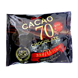 【卸価格】カカオ70% チョコレート ファミリーパック タカオカ【夏季クール便配送(別途220円〜】