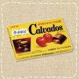 【卸特価】【期間限定】Calvados(カルヴァドス)チョコ【ロッテ】10個入り1BOX【冬季限定】洋酒チョコ