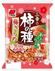 三幸の柿の種梅ざらめ(131g)