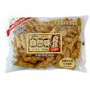 みぞたオンラインストア楽天市場店で買える「自然味良品 たつまき 105g ねじり揚げあられ 藤庄」の画像です。価格は97円になります。
