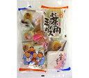 【特価】伊藤製菓 お茶の間ミックス 250g 彩和菓子・半生...