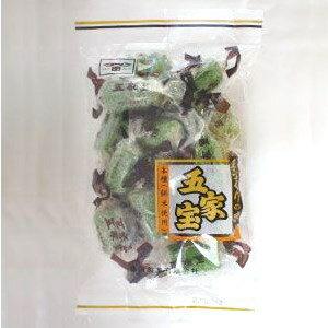 【特価】手づくりの味 五家宝 懐かしの和菓子 本種(餅米使用)しゃべくり007でも大人気!?