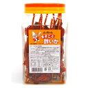 【特価】まるごと酢いか 180g×1ポット よっちゃん ポット入り酢づけいか おつまみ 珍味の商品画像