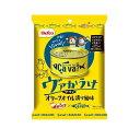 【栗山米菓】ヴァかうけ オリーブオイル漬け風味 52g×10袋 ばかうけ