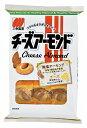 チーズアーモンド 16枚 三幸製菓 おせんべい