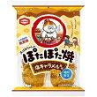 【特価】おばあちゃんのぽたぽた焼塩キャラメル風味亀田製菓【卸価格】