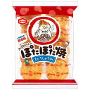 【特価】おばあちゃんのぽたぽた焼 砂糖醤油せんべい 亀田製菓【卸価格】