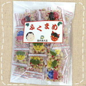 【節分】2月3日節分用 福豆 6gミニパック×20パック入り1袋【卸価格】