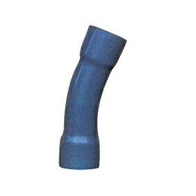 旭有機材工業221/2°TSノーマルベンド100AAV22NB-VP100|管継手配管継手配管配管部品塩ビ継手ベンド継ぎ手接手排