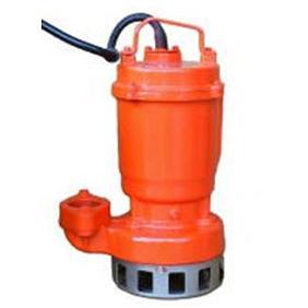 エレポン 汚水・汚物水中ポンプ KWII形 50Hz KWII-250S