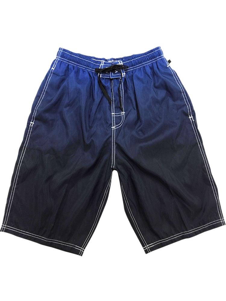 水着 メンズ サーフパンツ  海パン 海水パンツ インナーショーツ付き 短パン ショートパンツ 人気ブランド DIX-CLOCHE ディクローチェ M L LL