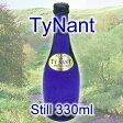 ティナントスティル(無炭酸)瓶/Tynant 330ml x 24本入り 【送料無料】【RCP】