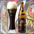 ドイツビール エルディンガーヴァイスビア「デュンケル」(黒ビール)500ml(瓶)×12本【送料無料】  【RCP】