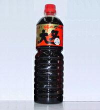 味の大名醤油1000ml【芋煮・だし・煮物・めんつゆ等なんでも合います】
