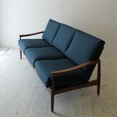 北欧家具 ソファ 3p コンパクトでシンプルなつくりのスタイリッシュなソファ